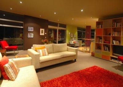 ngaio home living room