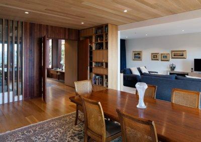 eastbourne home dining room